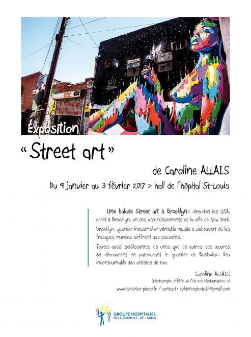 Exposition street-art