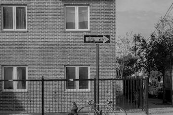 Photos de rues de Caroline Allais